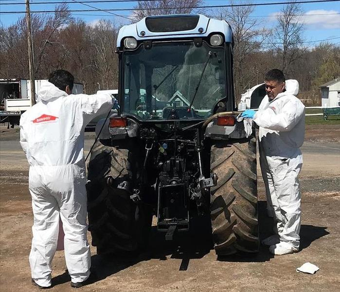 Choosing a Locally Owned Restoration Company When Your Farm