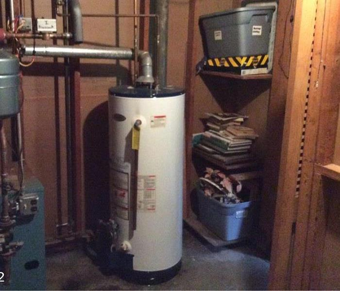 General Signs That Your Hot Water Tank Could be Failing You!