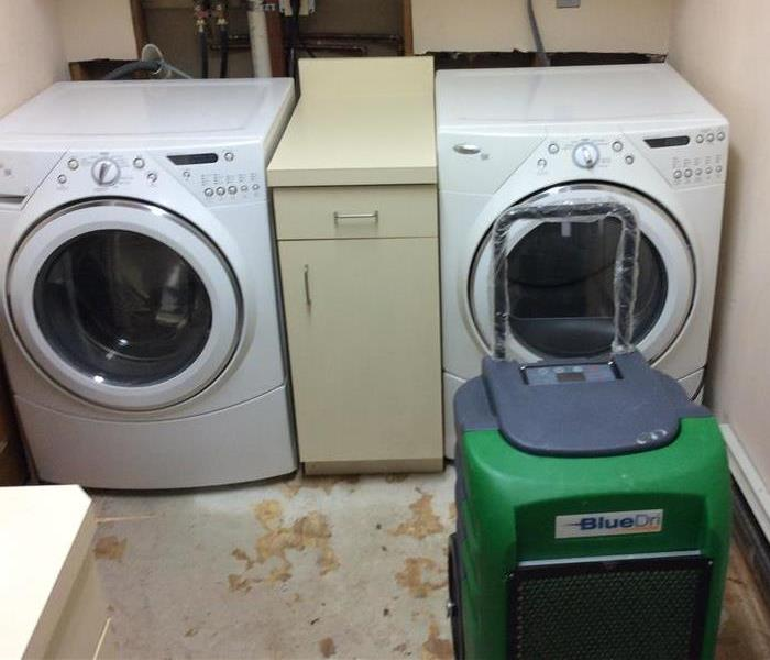 Water Damage Ways to Prevent Water Damage From Washing Machine Leaks In Your Woodbridge Home