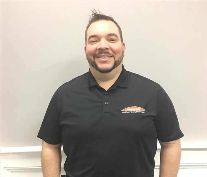 Why SERVPRO Employee Spotlight: Rob Fox, Operations Manager
