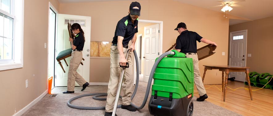 Milford, CT cleaning services